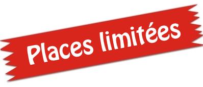 """Résultat de recherche d'images pour """"places limitées image"""""""