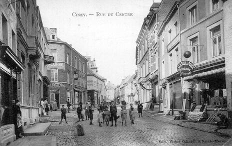 Notre histoire for Achat maison belgique
